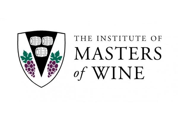 Logo Institute of Masters of Wine