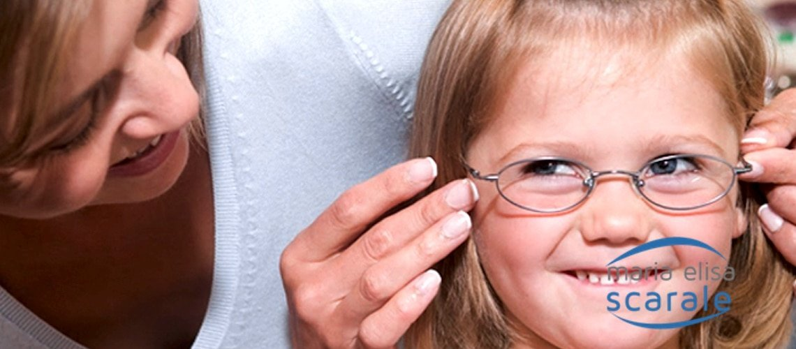 Strabismus (misaligned eyes) treatment