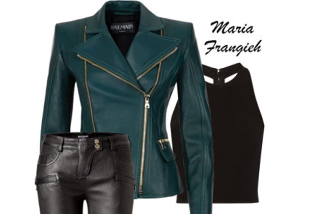 Petrol-Blue-and-Black-Fashion-and-Style-Maria-Frangieh-Blog-Featured-Image