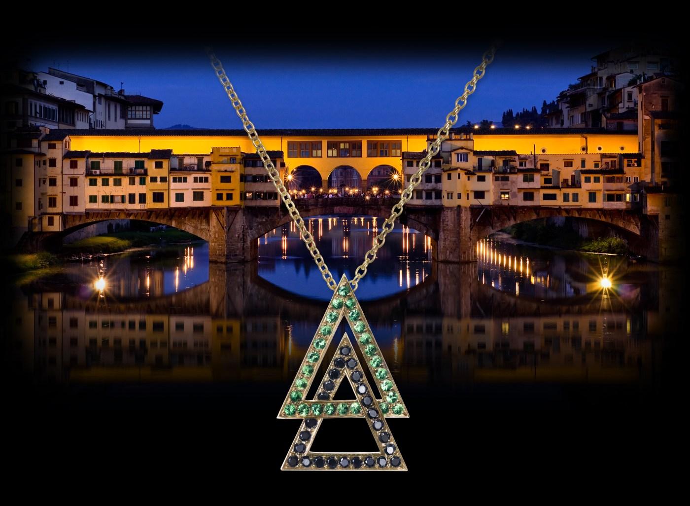 Maria Gaia Piccini Ponte Vecchio