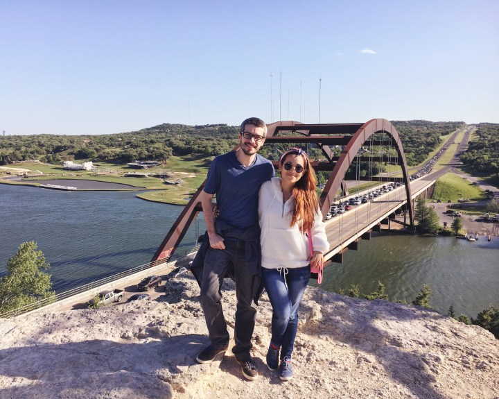 O que fazer no Texas_Pennybacker Bridge_Austin