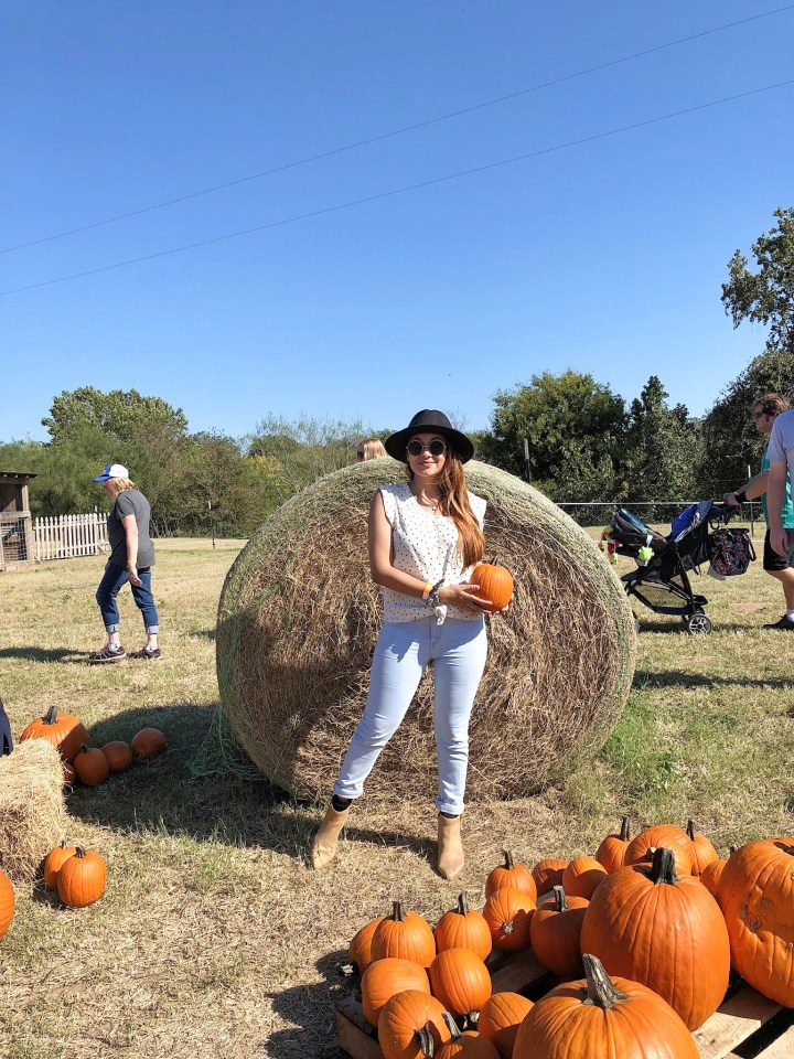 Barton Hill Farm_Halloween_Texas