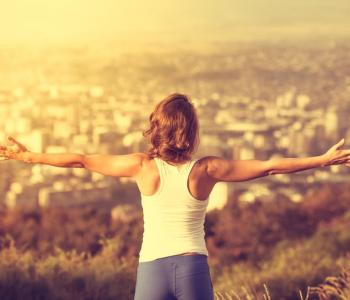 Create a More Empowered Day with 2 Easy Steps