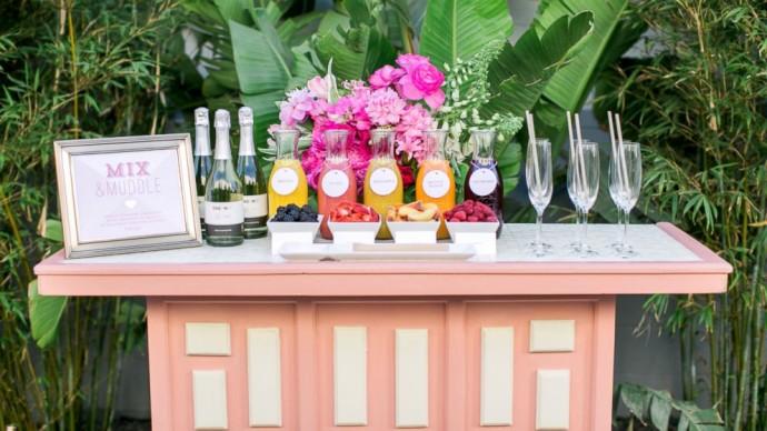 10 Astuces De Pro Pour Organiser Le Parfait Vin Dhonneur