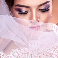 Le maquillage mariage