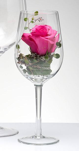 verre a vin geant xxl vase ou photophore