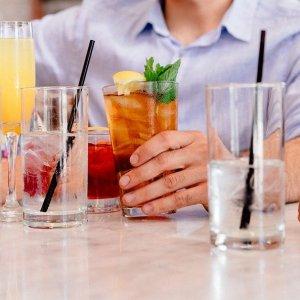 cocktail d'entreprise