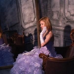 Une belle princesse