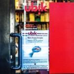 foto cover UBIK