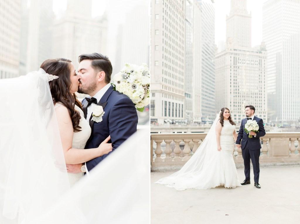 Room 1520 Chicago Wedding