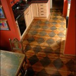 Photo of Harlequin Floor