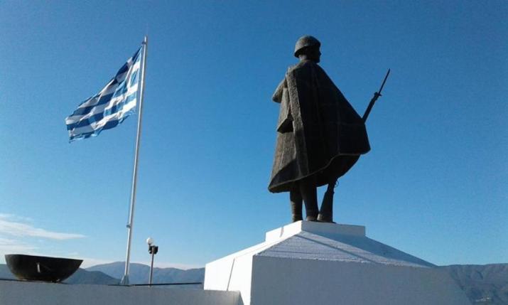 Καλπάκι: Το ιστορικό χωριό με τις σπάνιες ομορφιές — Μαρία Ηλιάκη