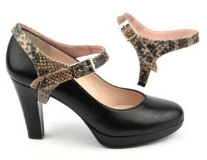 astuce cordonnier avec accessoire pour chaussure
