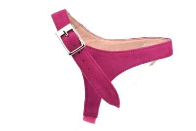 brides amovibles cuir maria jamy escarpins femme petites pointures petites tailles 38