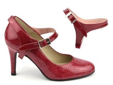 brides amovibles cuir maria jamy escarpins femme petites pointures petites tailles 58