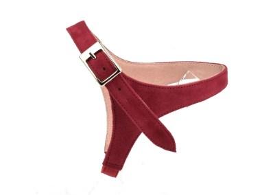 brides amovibles cuir maria jamy escarpins femme petites pointures petites tailles 82
