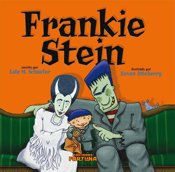 frankie-stein