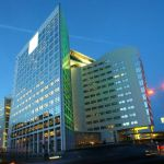 icc-building-The Hague (Netherlands)