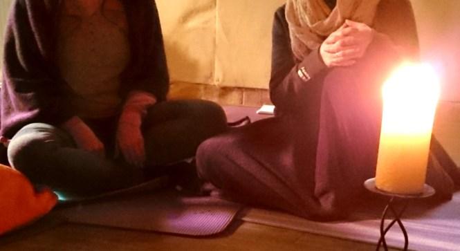 Curso de profesores de yoga: V módulo