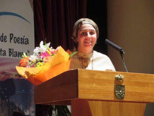 María de los Ángeles Gualde Orozco.