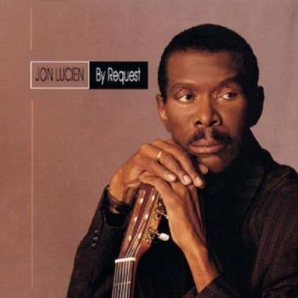 Jon Lucien - By request