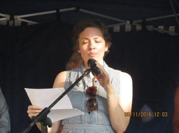 Valerie Forgues