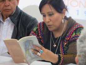 Eliana Vázquez Colichón