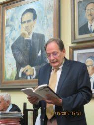 Richard Cacchione Amendola- USA/Perú