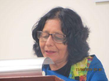 Gloria Mendoza Borda