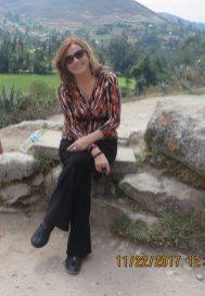 María Juliana Villafañe - Puerto Rico