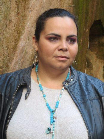 Ángela Valentin
