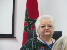 Jeannette Molinelli