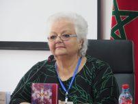 Jeannette Cabrera Molinelli- Puerto Rico