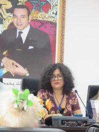 Corina Rueda Borrero -Panamá