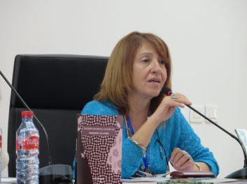 María Amelia Dinova Castro- Argentina