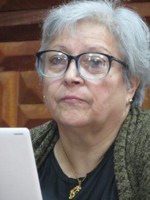 Erna Aros-Chile- La otra orilla de la literatura: edición, promoción, censura y políticas culturales.