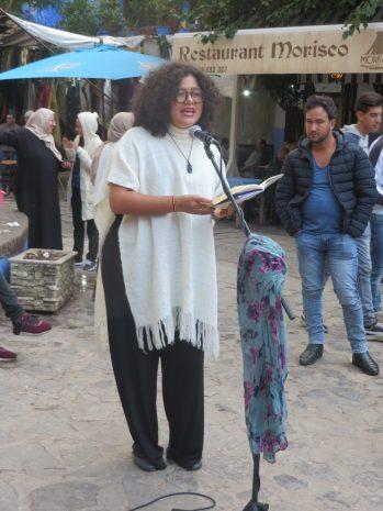 Corina Rueda Borrero - Panamá