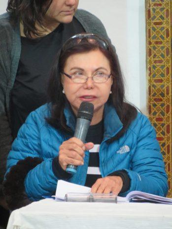 Graciela Rincón - Colombia