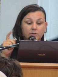 Valentina Viettro - Uruguay
