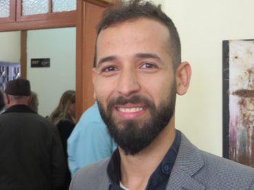 Mustapha Cherif Tribak