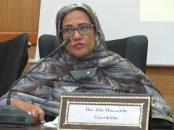 Alia Maalainine (Marruecos) -