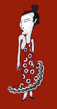 China En Rojo - 2001 (100€)