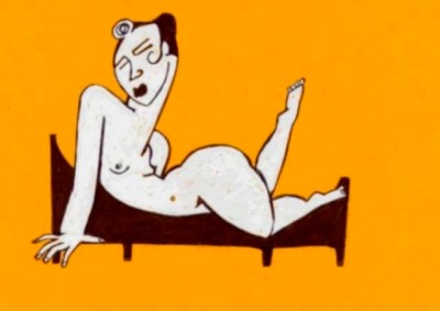 Nude Rosa - 2001 (100€)