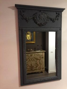 Arredare con gli specchi restyling