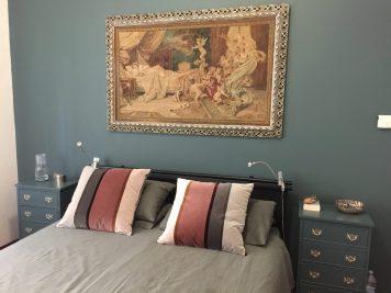 Restyling camera da letto