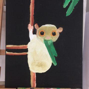 corso disegno e pittura bambini