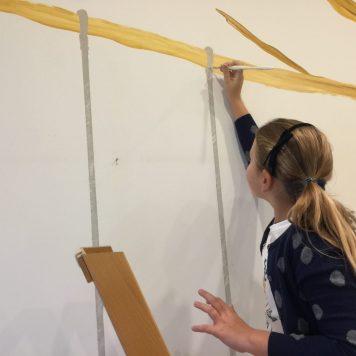 corsi disegno e decorazione per bambini www.marialuisaleoni