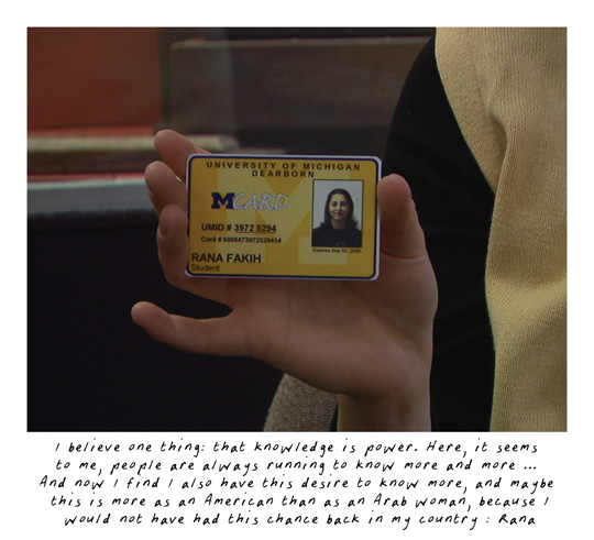 Mariam Ghani, Points of Proof Polaroid