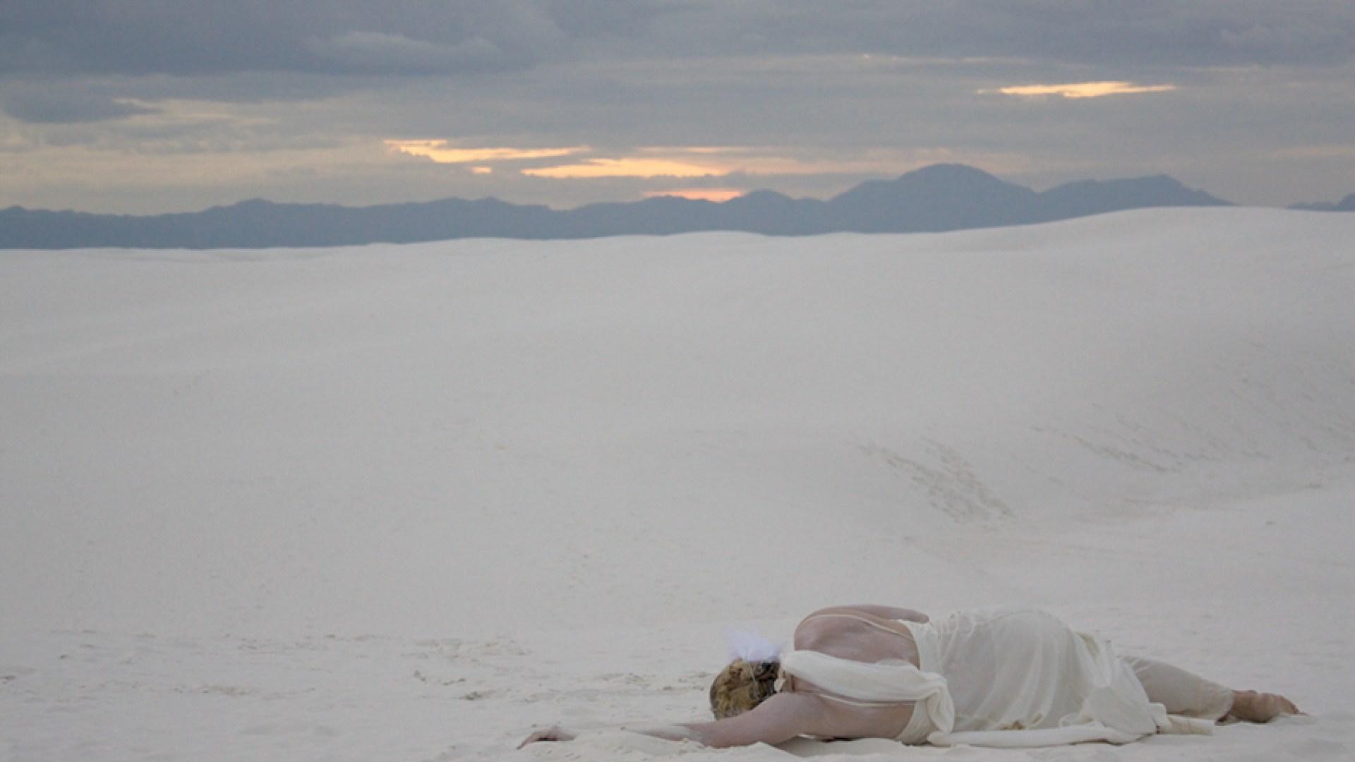 Landscape Studies: New Mexico 10