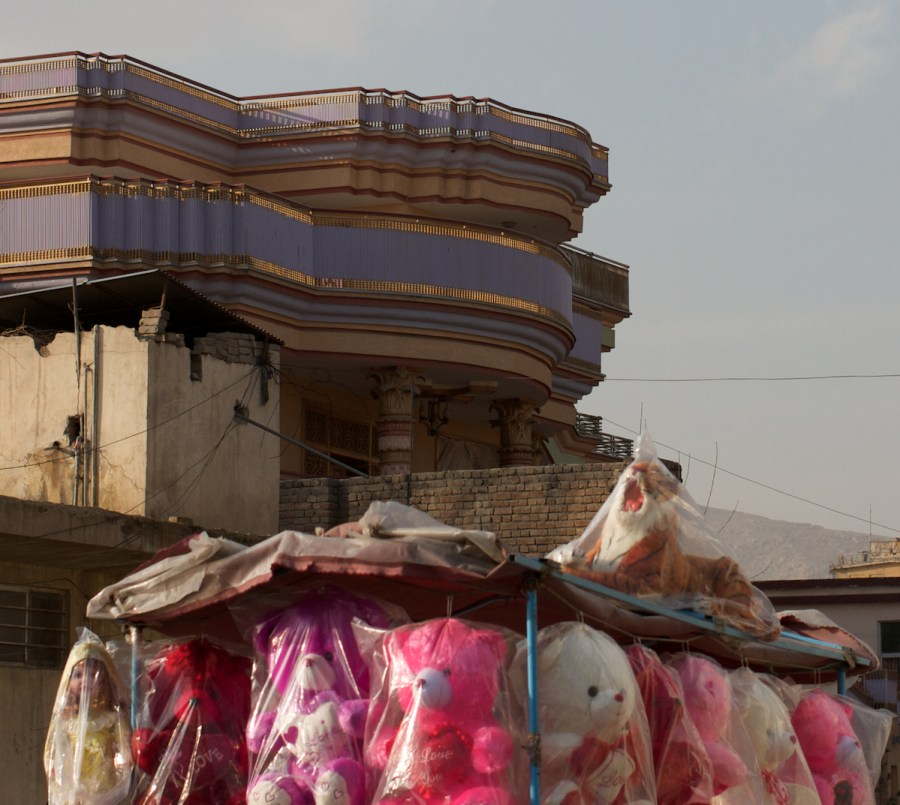 Speculations, Photo 138, Kabul, 2014
